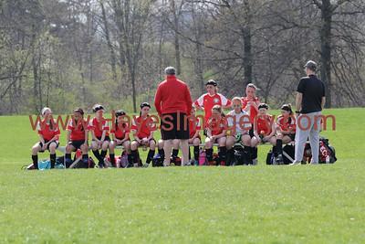 Montgomery United PORTO V Red Football Club Ninety