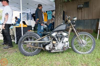 2018 GiddyUp Vintage Chopper Rally