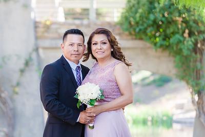 102117 - Patricia & Jose Marin
