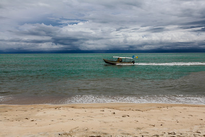 Batu Ferringhi Beach / Penang