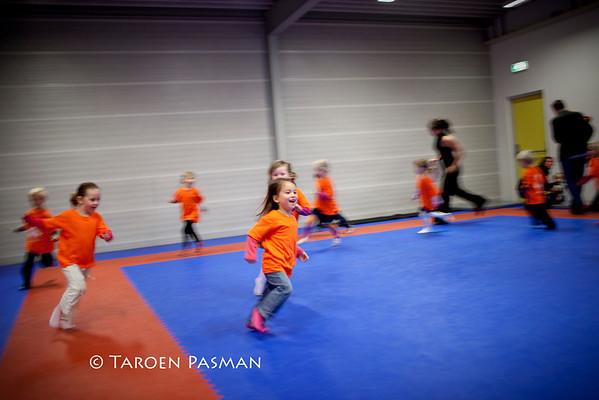 091008 Dansvoorstelling Kid's Lodge