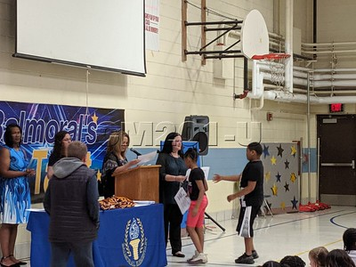 3rd Trimester Recognition Assembly