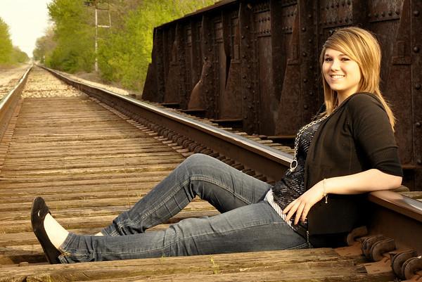 Kelsie Senior Pics