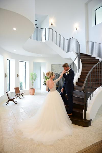Christine and Nicholas Wedding