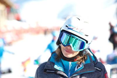 Dec 7, 2016 - Val Thorens Audi FIS Ski Cross World Cup Cross Alps Tour