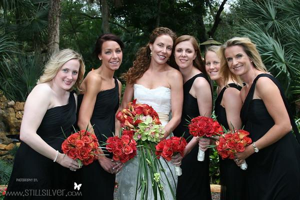 Sam & Diondra Miles Wedding