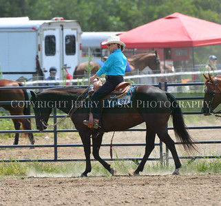 Class 15  .  Ranch Riding 19 & over