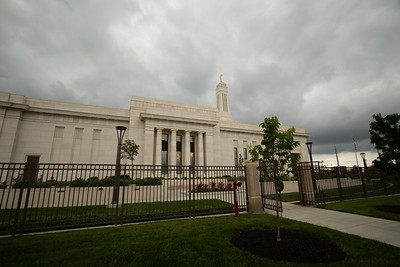 2019 07 Indianapolis Temple