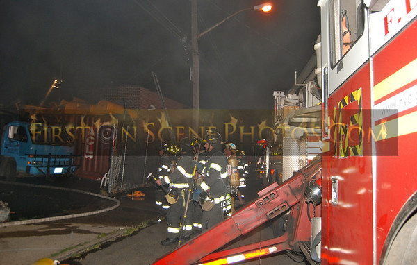 07/14/12 - Astoria 2nd Alarm