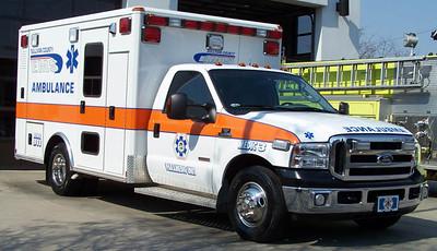 Sullivan County EMS