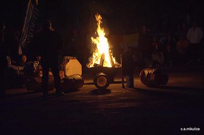 Indigenous Peoples Sunrise Celebration