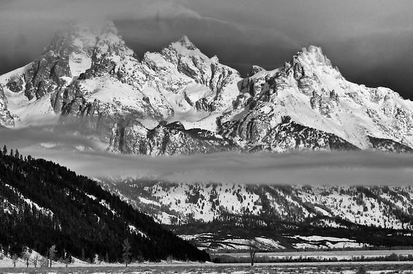 Wyoming Winter 2012
