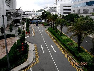 Singapore, Singapore (2/24/2007)