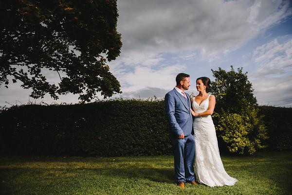 Wedding // Tara & Dale