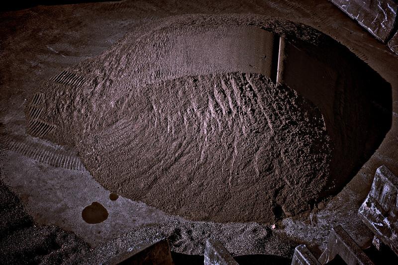 Dirt Pile II