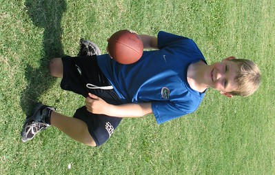 2010 Summer Sports Camp Week 2