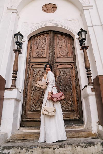 Sayidaty Magazine / Nour Alkhadra