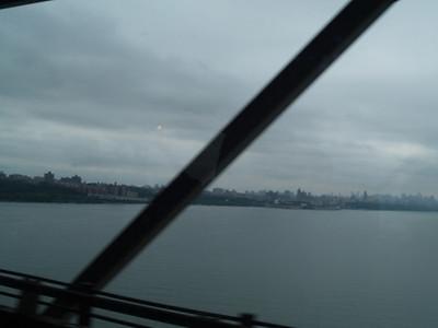 NMFD Co 2 Cruise Around Manhattan
