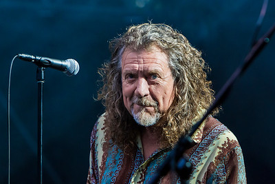 Robert Plant and the Sensational Space Shifters, Bergenfest 2014