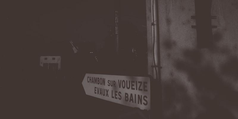 Around France