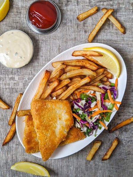 fish and chips on grey texture.jpg