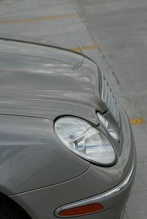 07 Mercedes Benz E350 Wagon