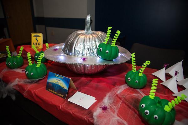 10-31-17 DEN Employee Pumpkin Party