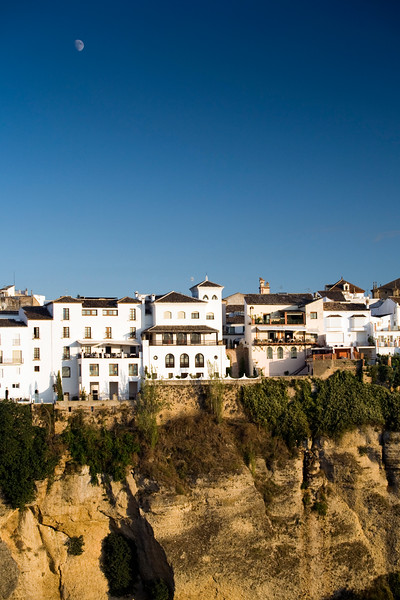 town of Ronda, province of Malaga, Andalusia, Spain