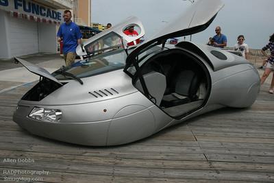 2014-05-10 Wildwood Spring Boardwalk Classic Car Show