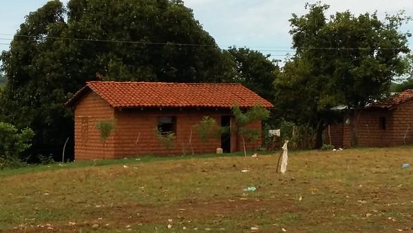 Apasuru, Honduras, 2016