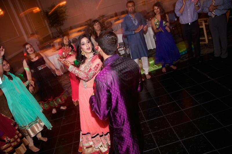 Le Cape Weddings - Indian Wedding - Day One Mehndi - Megan and Karthik  DII  214.jpg