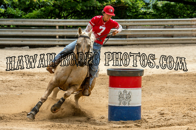 HWRA RODEO AUGUST 23, 2014