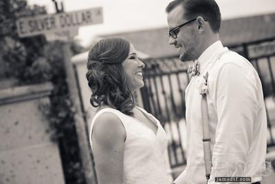 Christa and Joey's Wedding