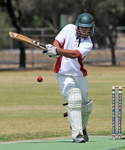 Robe Cricket