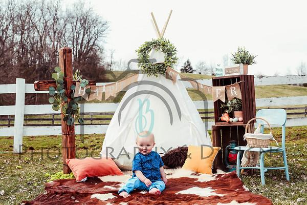 2019 Easter Mini