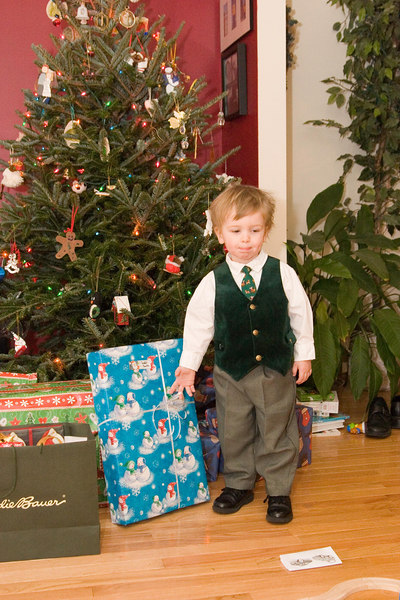 Christmas Pix 2006