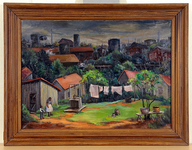 Permanent Collection 09-29-16