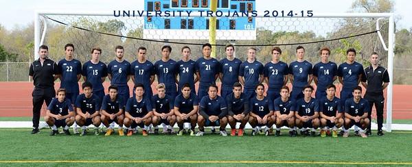 2014-15 Boys