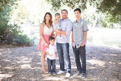 2017 Leon Family
