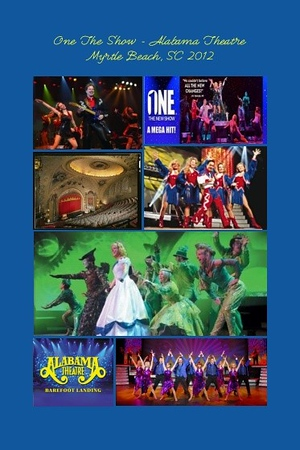 SC, Myrtle Beach - Alabama Theatre - One The Show