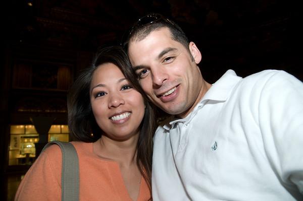 Jen's Vegas Pics
