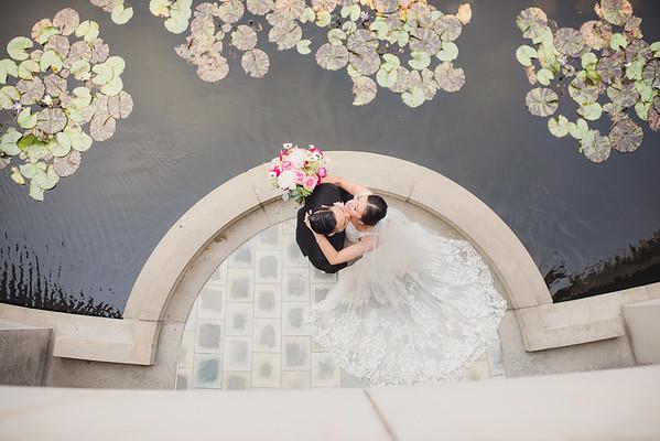 Dennie & Kim // Wedding