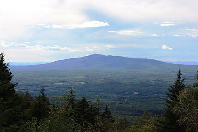 Pack Monadnock by Andy Mack Jr.
