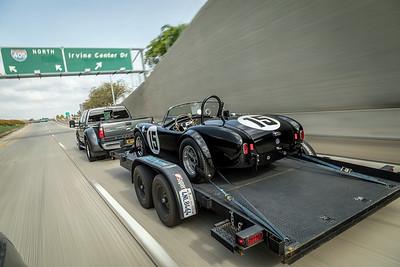 Sebring delivery