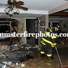 LFD car into Jester La house 11-118-14 0013 hours 053