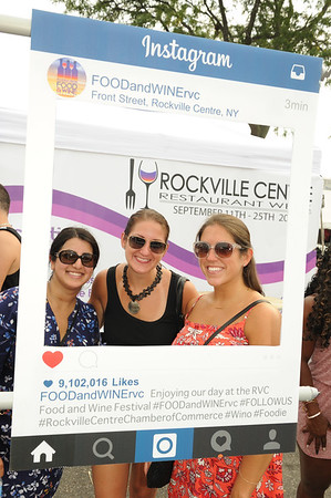 2016 RVC Food and Wine Festival