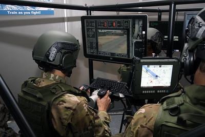 5. Mednarodni sejem vojaške opreme in sistemov – Partner 2011, Beograd