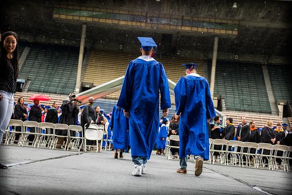 2016 Graduation - Highlights