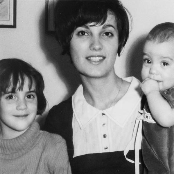 1967 michelle edda tina