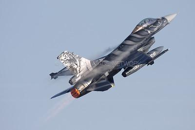 2009 NATO Tiger Meet